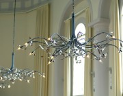 Jacco Maris Ruban Plie lamp