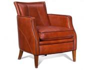 Mulleman meubelen Agora klassieke fauteuil