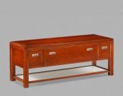 ANTOS tv-meubel kersen Lotus