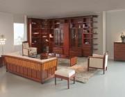 Schuitema Art Deco boekenkast