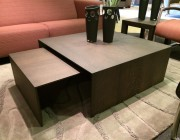 Avantgarde salontafel