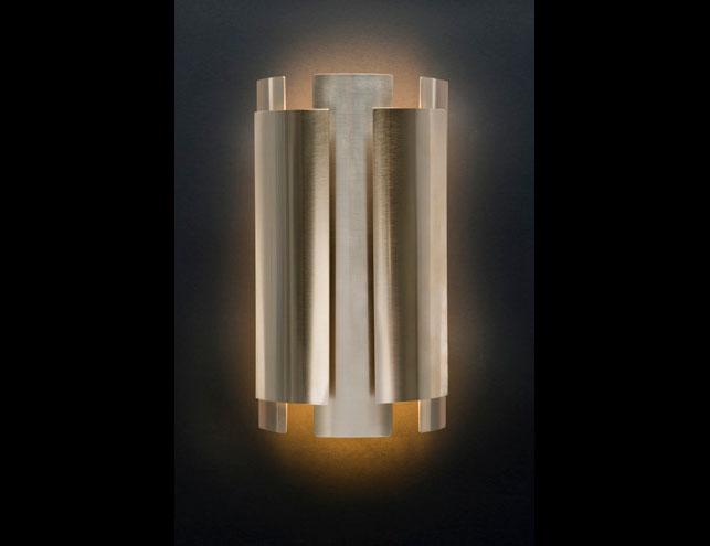 Ben Demmers wandlamp BD design klassieke verlichting brons ...