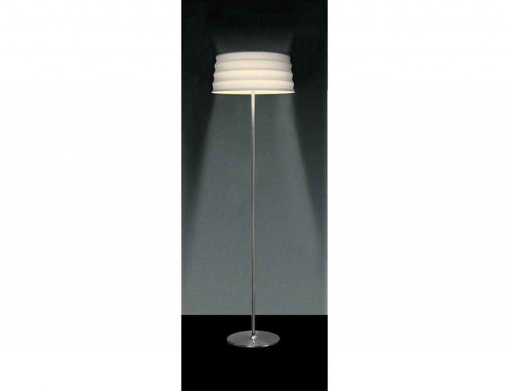 CHI vloerlamp white Penta