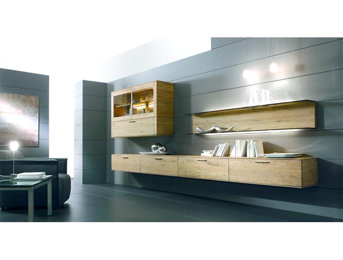 cubo wandmeubel modern hartmann hoogebeen interieur. Black Bedroom Furniture Sets. Home Design Ideas