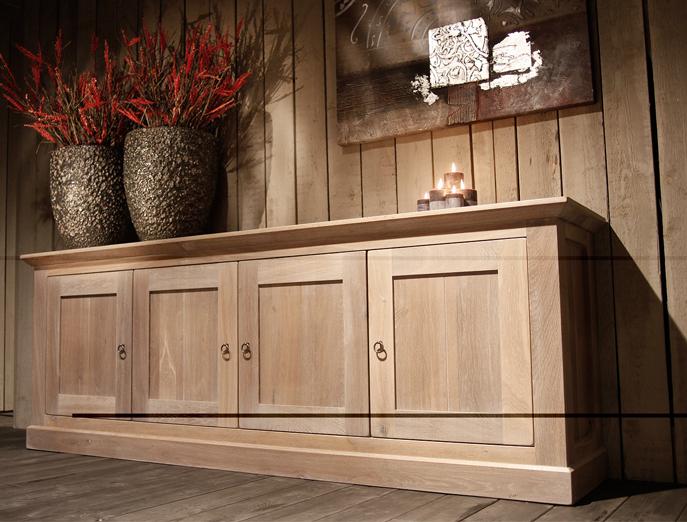 Dressoir 9803 BKS meubelen