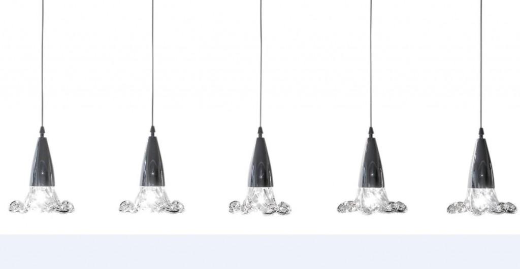 Estrella hanglamp