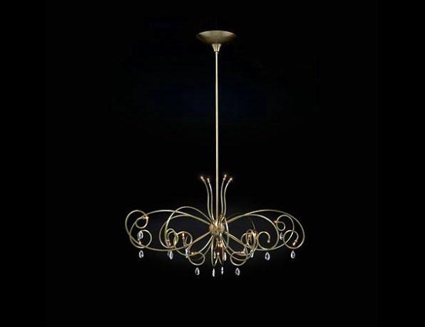 Ben Demmers Florence kroon | Ben Demmers Hanglampen