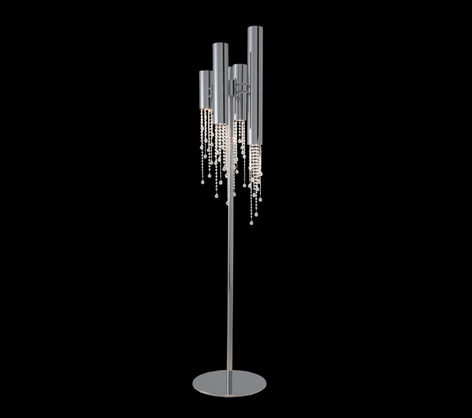 Ilfari Sexy Crystals vloerlamp