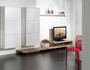 INTERSTAR wandkast meubel