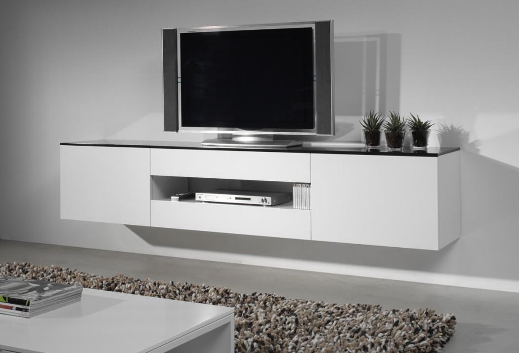 Karat tv meubel hangend