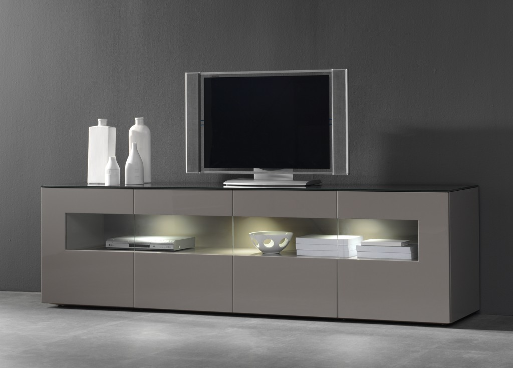 KARAT tv-dressoir Q-210  KARAT Tv-meubels