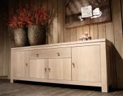 Klassieke maatwerk meubelen
