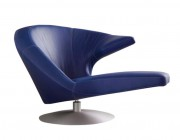 Leolux Parabolica fauteuil