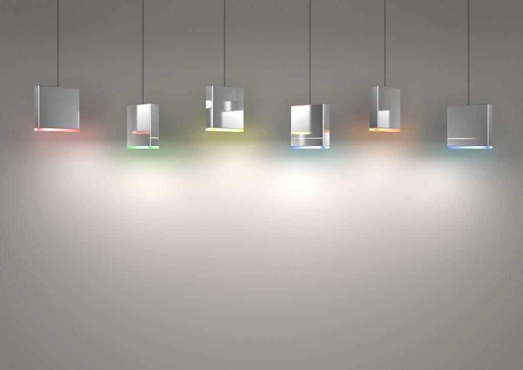 Quasar MATCH hanglamp