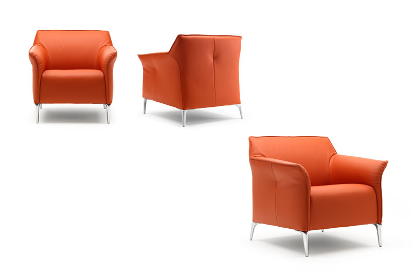 Leolux mayon fauteuil