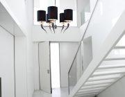 Moderne videlamp