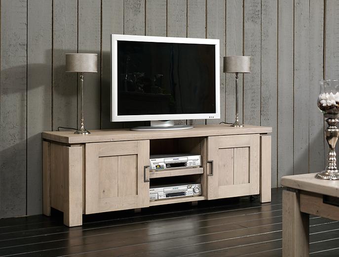 BKS Newport tv-dressoir
