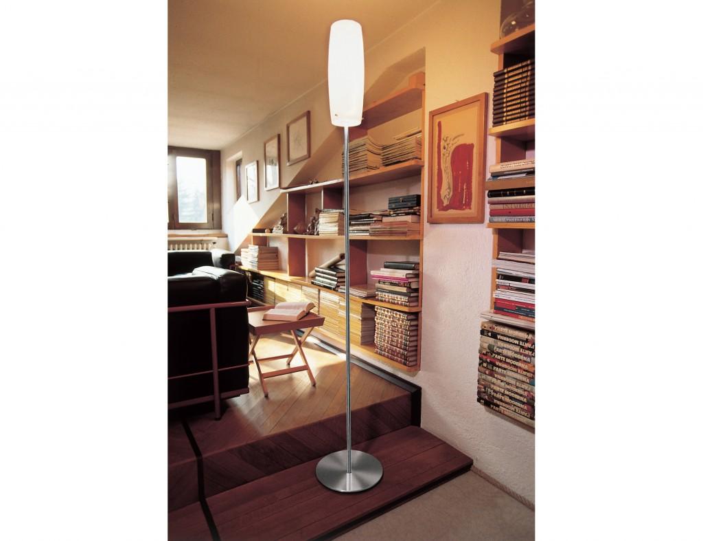 #986A3322365944 PAN Vloerlamp Penta Vloerlampen Van de bovenste plank Design Meubelen Karat 1603 beeld 10247871603 Inspiratie