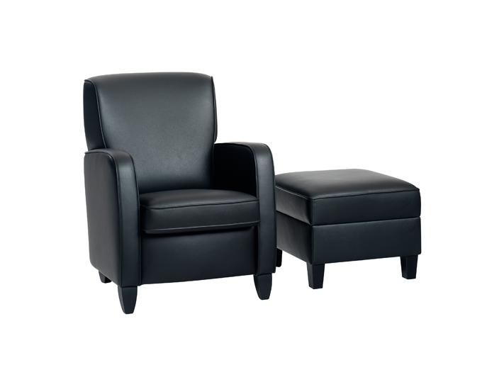 Vidato Zalano fauteuil