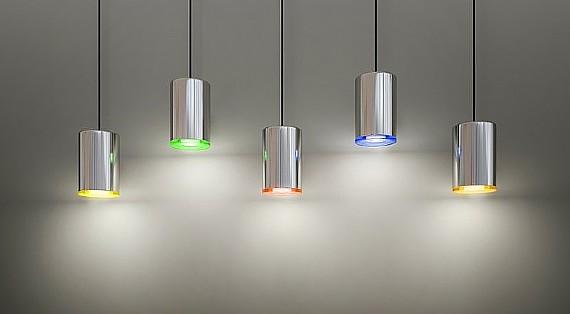QUasar CAN hanglamp