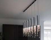 Sexy Crystals H7 hanglamp Ilfari