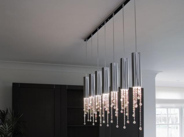 Sexy Crystals hanglamp