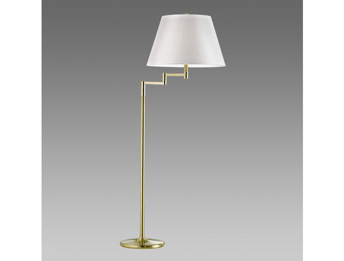 B&M Leuchten Sienna vloerlamp