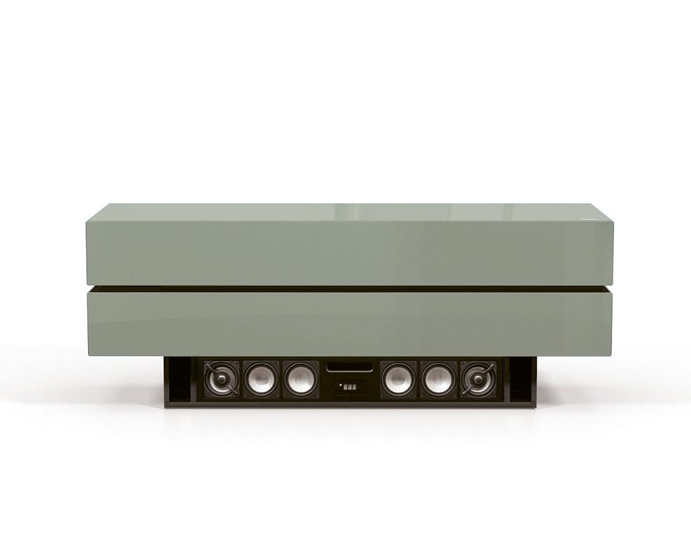 Spectral Brick BRA2 soundsysteem
