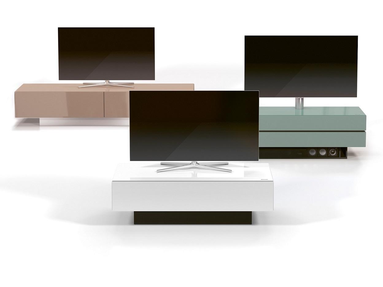 Spectral Brick tv meubel