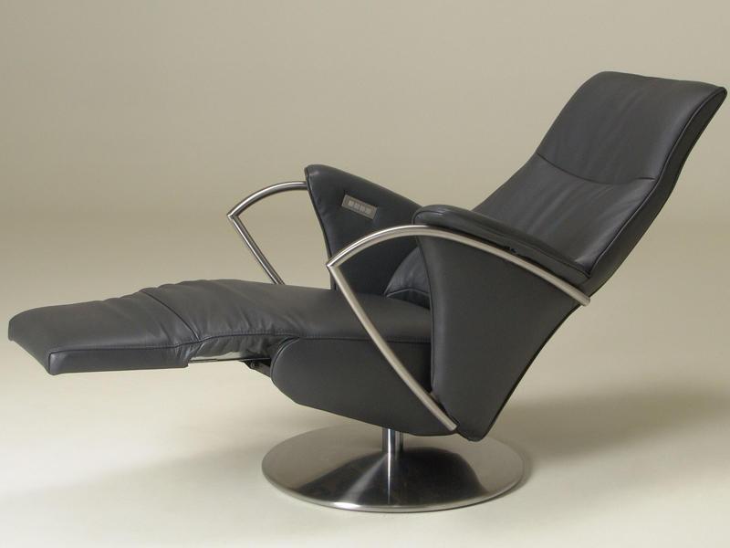 Twice TW-004 De Toekomst fauteuil