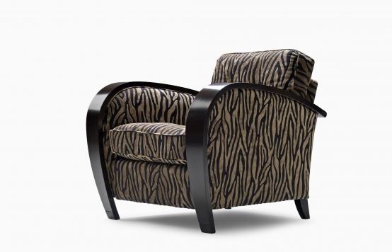 BENCH Zarah fauteuil