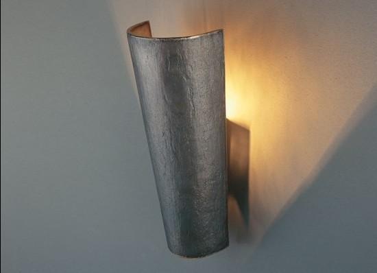 Quasar Toscana wandlamp brons