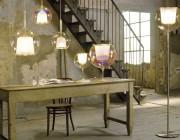 Penta Glo collectie lampen verlichting