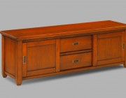 Lotus tv dressoir meubel Pluto