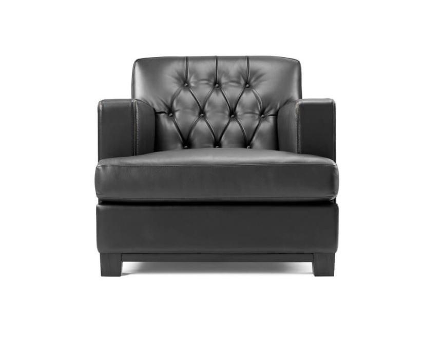 Macazz Hammercap fauteuil