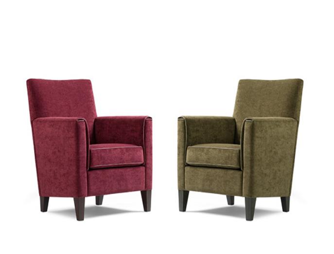 Bench Murano fauteuil