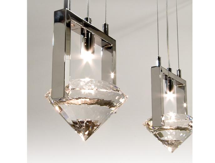 Ilfari Elements of Love hanglamp