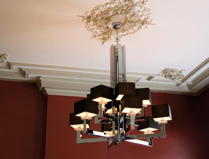 Ilfari lampen en verlichting hoogebeen interieur