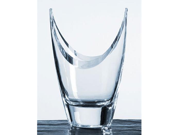 Glazen object