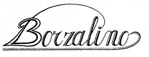 Borzalino logo