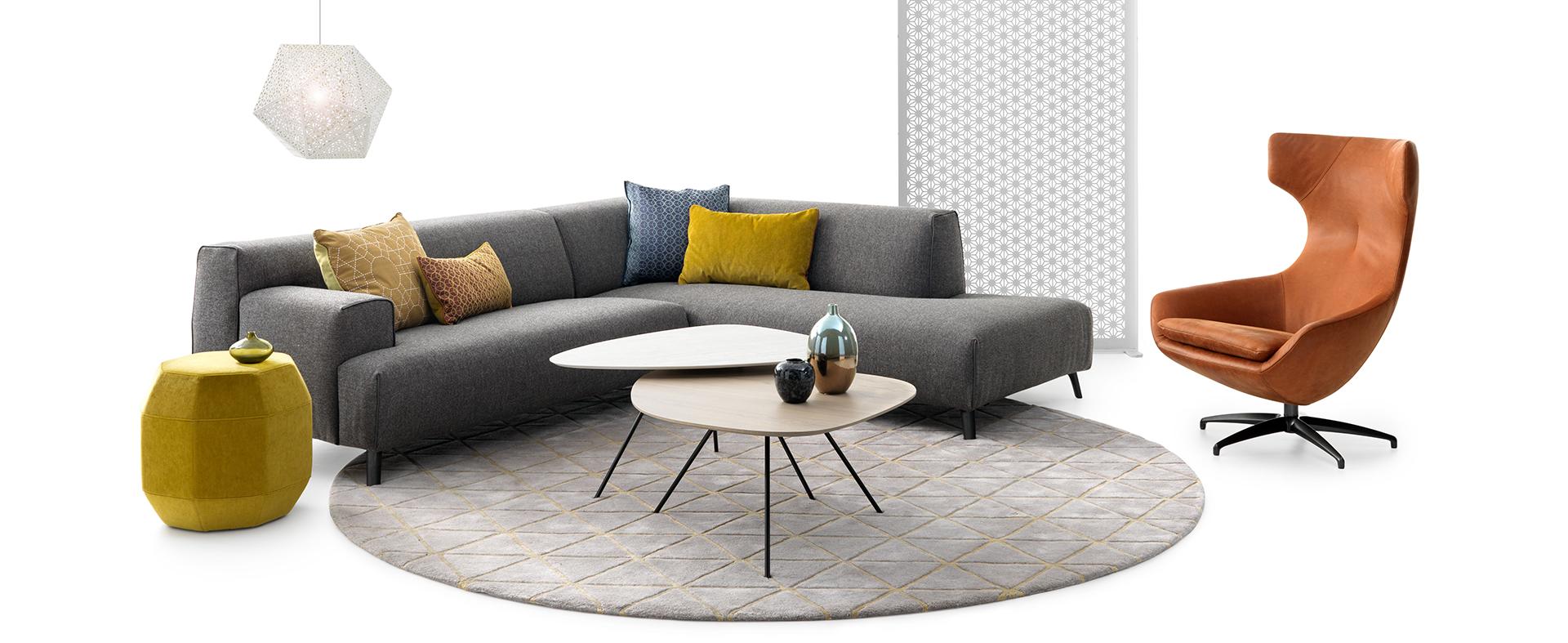 leolux oscar bank leolux banken. Black Bedroom Furniture Sets. Home Design Ideas