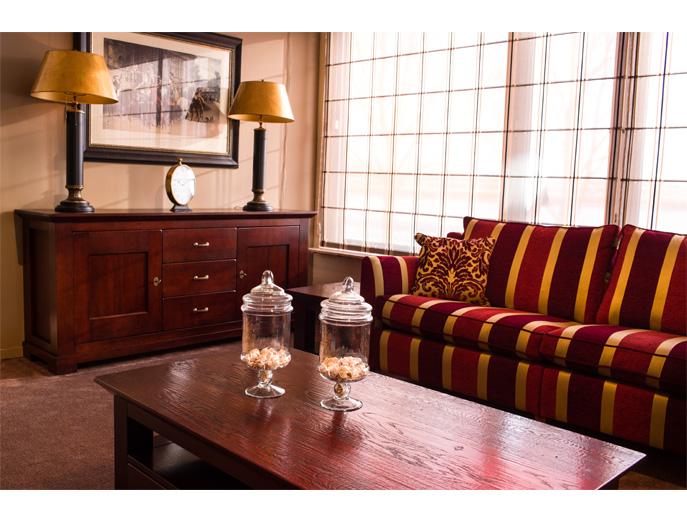 Maatwerk meubel