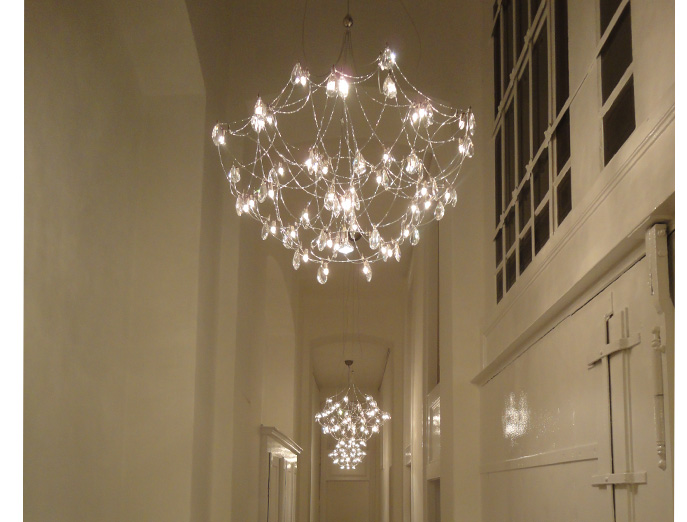 Quasar verlichting | Quasar Hanglampen