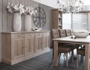 BKS Sheffield collectie meubels