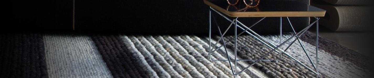 Perletta tapijten Banner Image