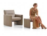 Leolux Boavista fauteuil