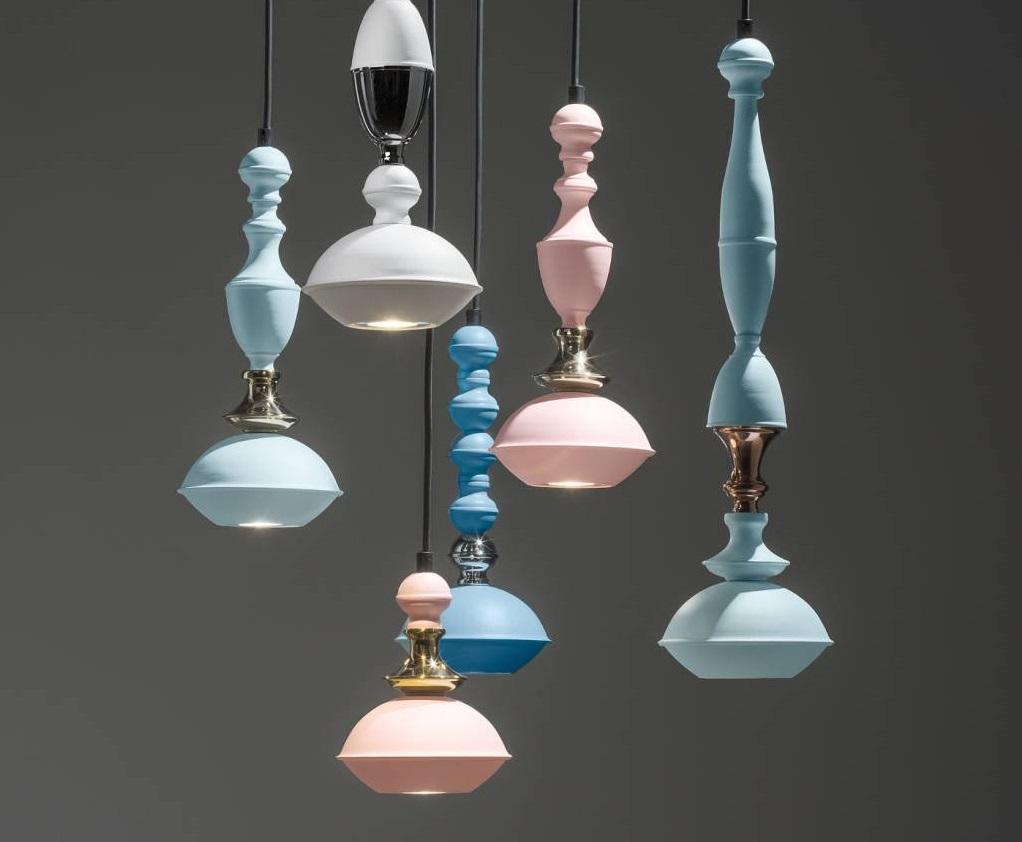 Jacco Maris BenBen hanglamp