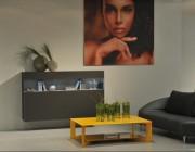 Dividi meubels