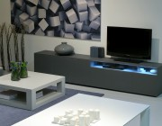 Dividi tv dressoir