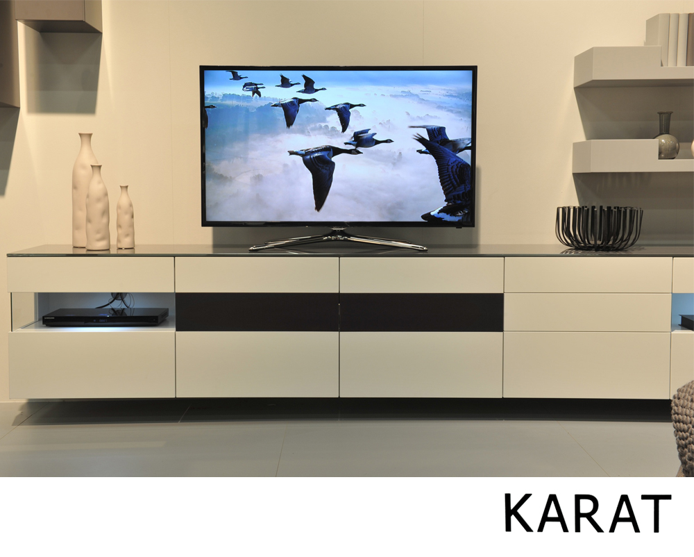 modern tv meubel karat tv meubels